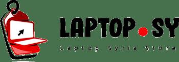 أسعار اللابتوبات في سوريا | Laptop Syria Store Logo